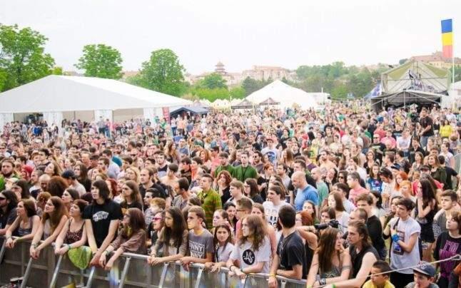 10 festivaluri de succes care ar trebui organizate în România