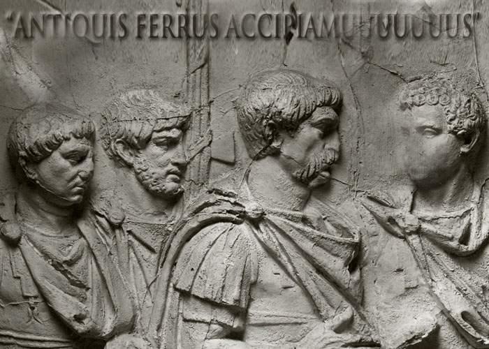 Cutremur în arheologie! Scenele de pe Columnă sunt de la demolarea unei tabere ilegale de daci