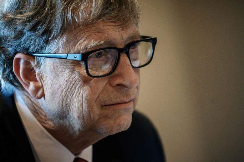"""Bill Gates, atac la Soros: """"Cine a pus cipuri aici înainte n-a fost meșter bun!"""""""