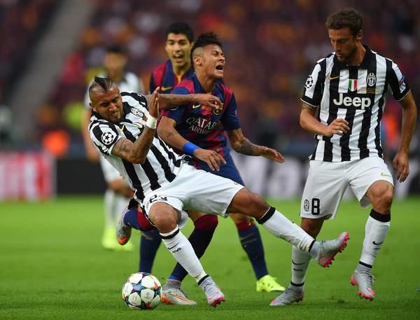 Zece lucruri despre finala Ligii Campionilor, Juventus-Barcelona