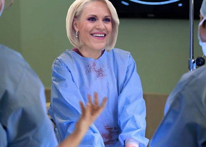Interimat. Până găseşte un chirurg pesedist, Gabi Firea va face personal operaţiile pe creier la Spitalul Colentina