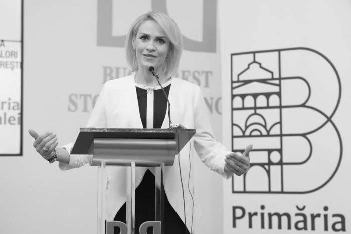 Felicitări, Doamna Primar General! Gabriela Firea a lansat tranzacționarea obligațiunilor municipale