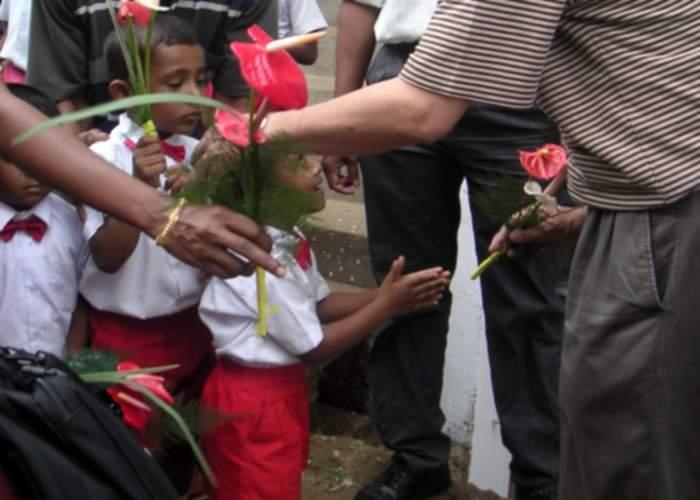 Specialistii avertizează: Mai avem flori pentru maximum două deschideri de an şcolar