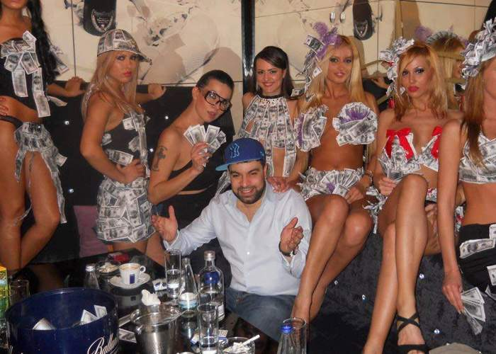 Felicitări, Voltaj, atâta puteţi. În seara cu Eurovision, Salam a făcut 100.000 Euro la un chef