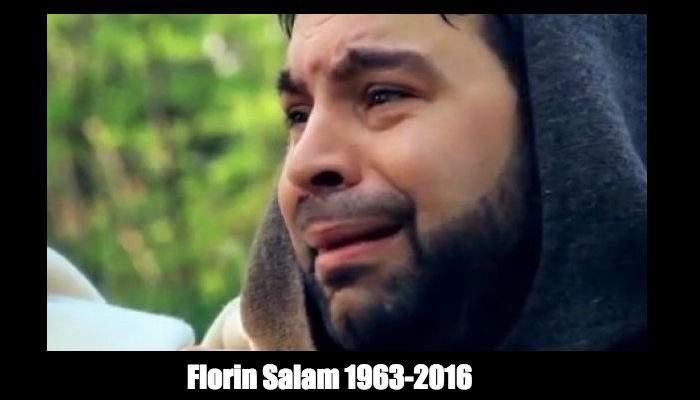 După Bowie, altă tragedie? La câte clipuri cu Salam sunt pe Facebook lumea a crezut că a murit şi el