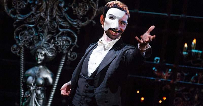 Fantoma de la Opera București s-a dovedit a fi fochistul instituției