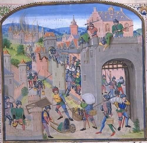 Când ungurii se uneau cu românii erau de neînvins