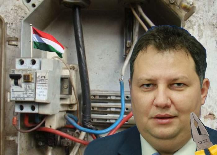 Soluţie ingenioasă la criza energiei! România s-a branşat ilegal la reţeaua Ungariei