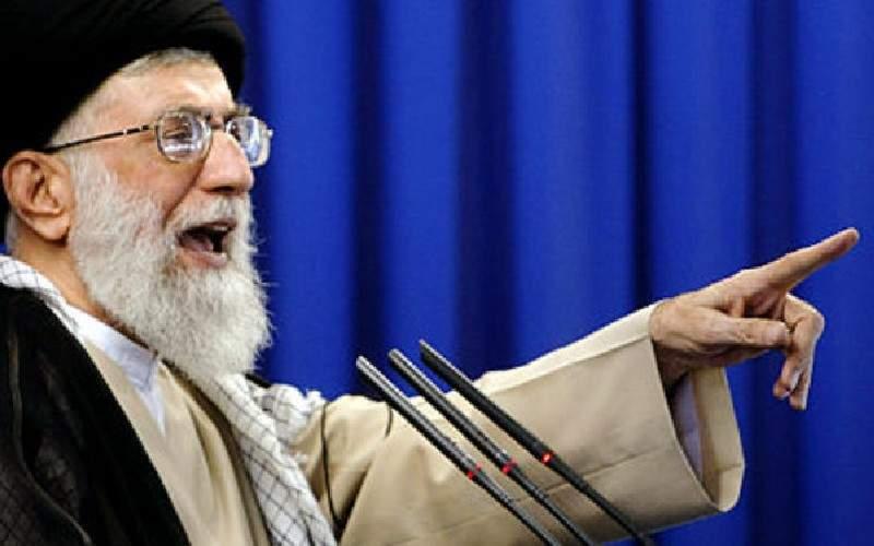 Atac mârșav al iranienilor! I-au scris lui Donald Trump că nevastă-sa e grasă