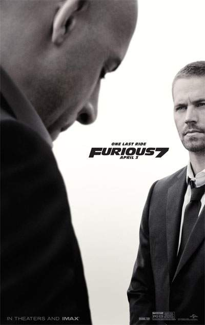 """Furious 7 – Au pus """"bun"""" în """"furibund"""""""