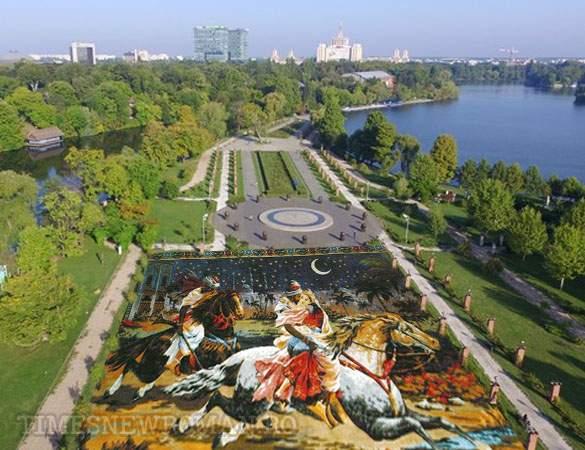 Fotogalerie: Capitala bunului gust! Cum va arăta Bucureștiul sub Gabi Firea