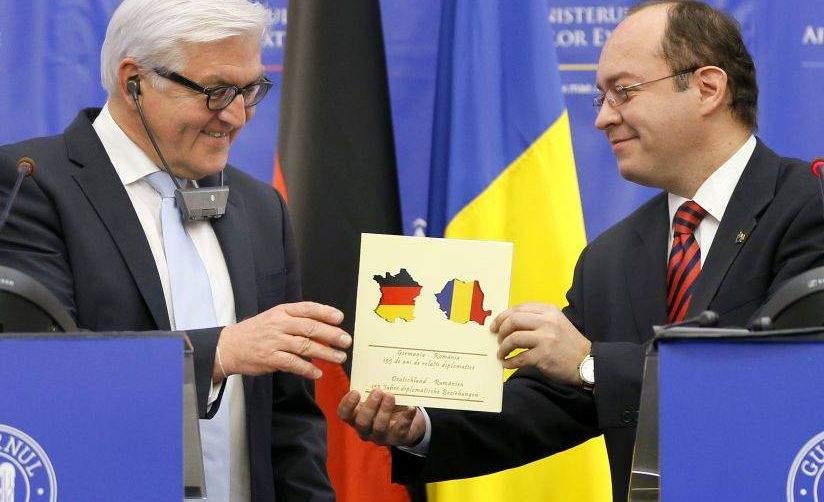 Treabă nemțească! Germania a reparat gafa diplomatică a românilor: a cucerit întreaga Franță
