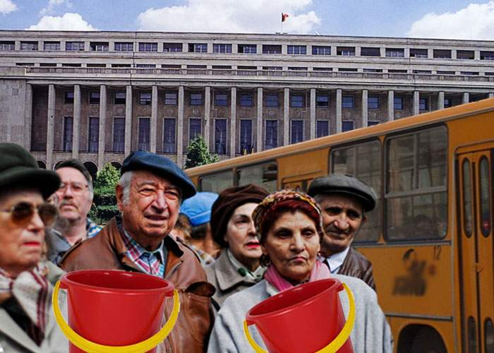 """Producătorii de ulei, făină și găleți sunt disperați: """"Un singur tur de alegeri ne bagă în faliment"""""""