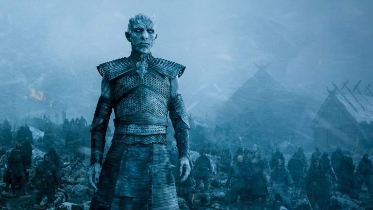 Primul episod din sezonul 7 Game of Thrones a înregistrat aseară un record negativ de audiență