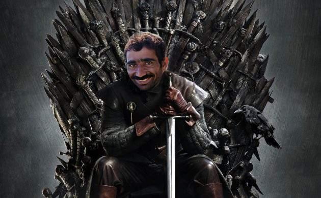 Game of Thrones-ul țigănesc, un eșec total! Tronul de fier a dispărut încă din primul episod