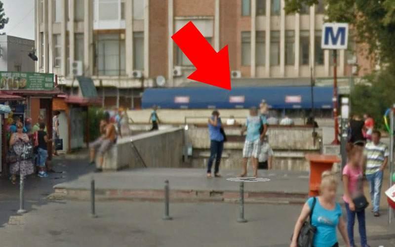 Bomba de la stația de metrou Republica, dezamorsată: sute de drojdieri nu mai au unde bea