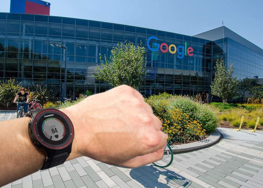 Stupid. Google a cumpărat Fitbit cu 2 miliarde de dolari, deşi există Garmin la 500 euro