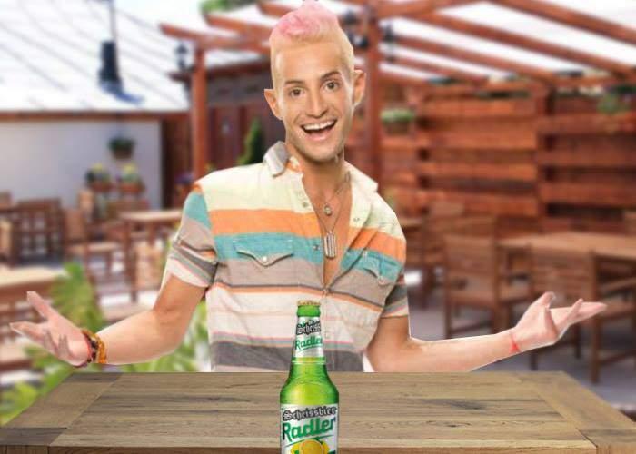 """Gay-ul care nu dă niciodată greș! """"Secretul meu este că abordez doar băutori de bere cu lămâie"""""""