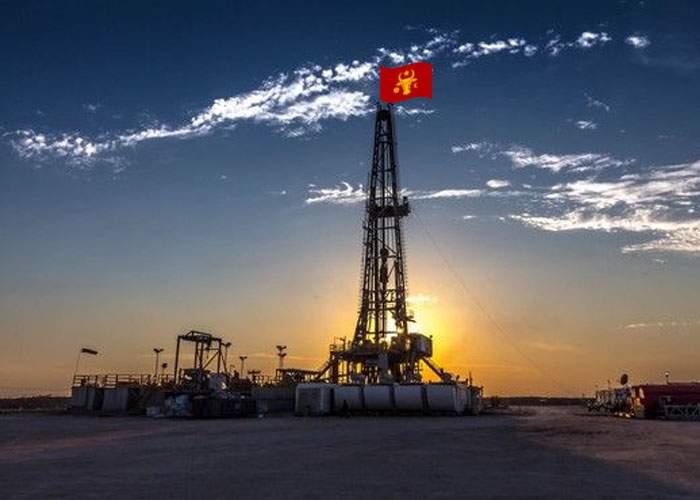 O companie americană şi Petrom au descoperit la Buzău cel mai mare zăcământ de gaze din Moldova