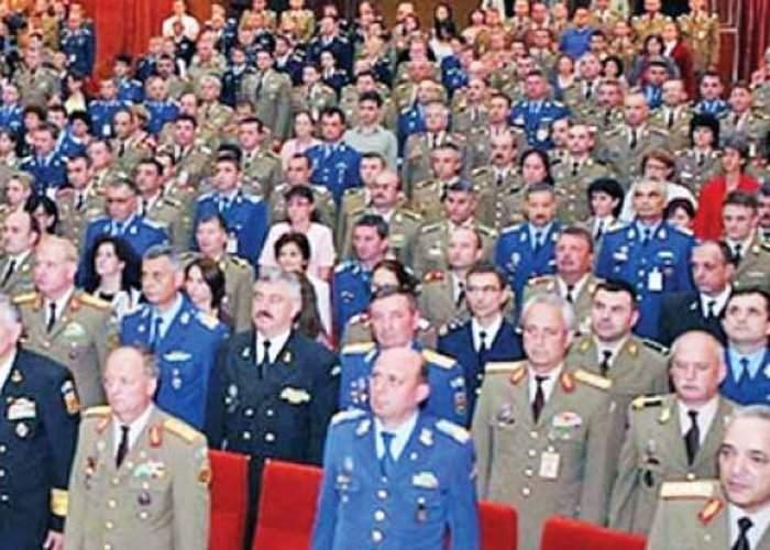 Singurul general român fără burtă şi guşă bănuit de spionaj şi chemat să dea explicaţii în faţa CSAT