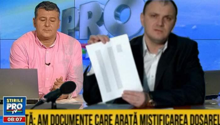Ghiţă, scârbit până și el de manipularea RTV! A anunțat că se mută cu dezvăluirile la ProTV