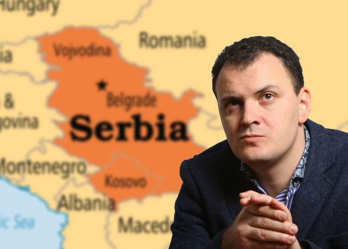 Surse: Ghiţă şi-a cerut singur extrădarea pentru că vine 1 Mai şi Serbia nu are ieşire la mare