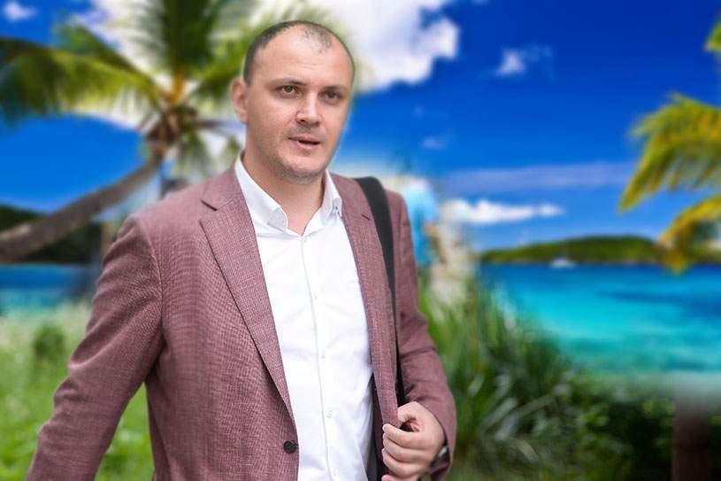 Cel mai ghinionist român! A emigrat în Costa Rica și a dat tot de politicienii corupți de care a fugit