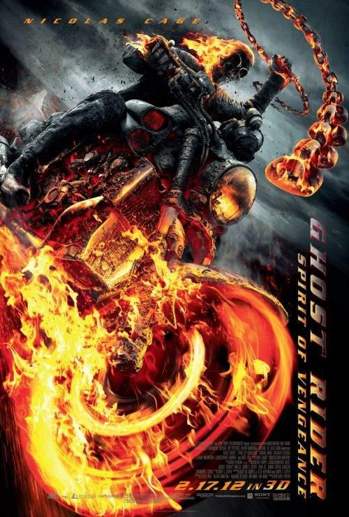 Ghost Rider 2: Care dai jos de pe net, mânca-ţi-ar Nicky Cage sufletu'?!!