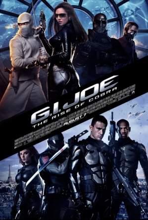 "Un film care merită ratat: ""G.I. Joe: The Rise of Cobra"""