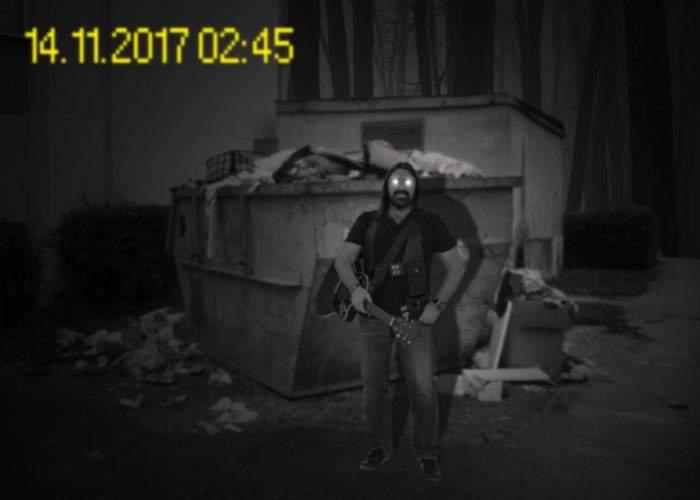Gigi Gheorghiu, împuşcat de vânători în Braşov! Ducea gunoiul la tomberon şi a fost confundat cu un urs