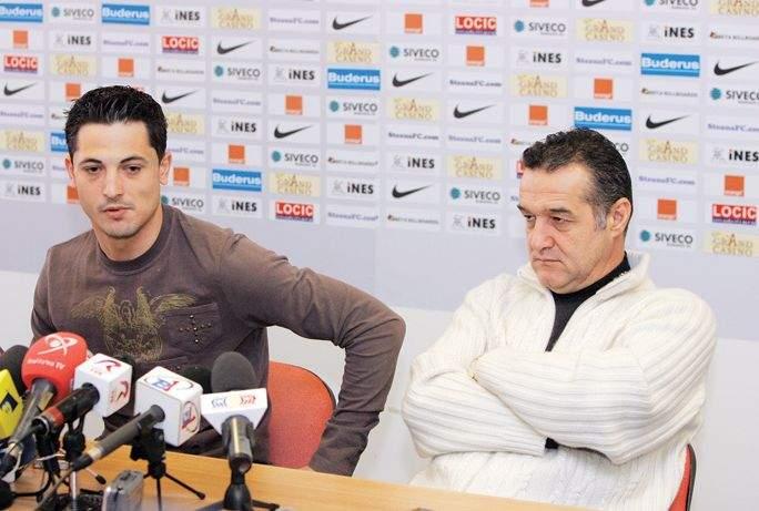 Rădoi tremură! Alte câteva milioane de români fără Bac sunt gata să-i ia locul de antrenor la Steaua