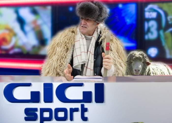Trustul Pro lansează trei noi canale: Gigi-Life, Gigi-Film şi Gigi-Sport