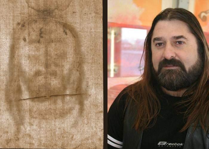 Verdict final al cercetătorilor: Pe giulgiul din Torino nu e chipul lui Gheorghe Gheorghiu