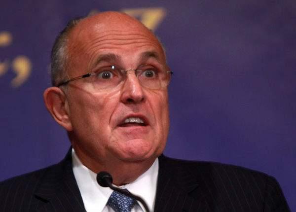 """Giuliani clarifică: """"Am primit banii pentru scrisoare de la firma Tel Drum, cu care Dragnea nu are nicio legătură!"""""""