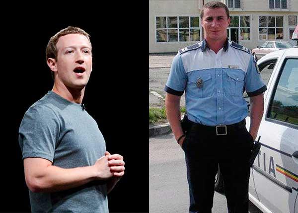 Ruşine, Zuckerberg! Din cauză că l-ai blocat pe Facebook, Godină nu s-a putut pronunţa în cazul şoferului drogat de pe Dacia