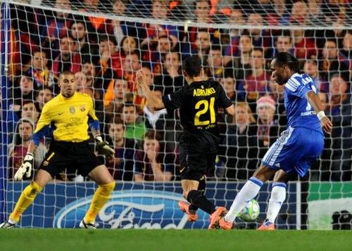 După înfrângerea cu Chelsea, Barcelona a pierdut 20% din suporteri