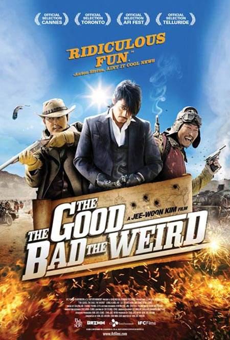 Filmele anului 2008 – Recomandări (II)
