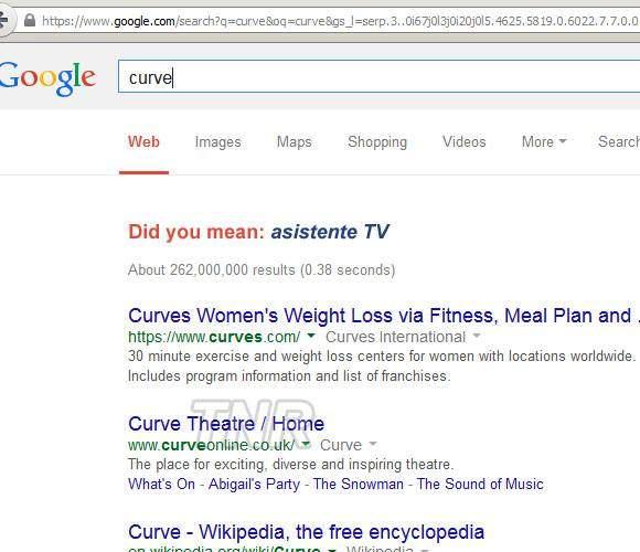 Poza zilei! Google a reacționat prompt la scandalul cu asistente TV acuzate de prostituție