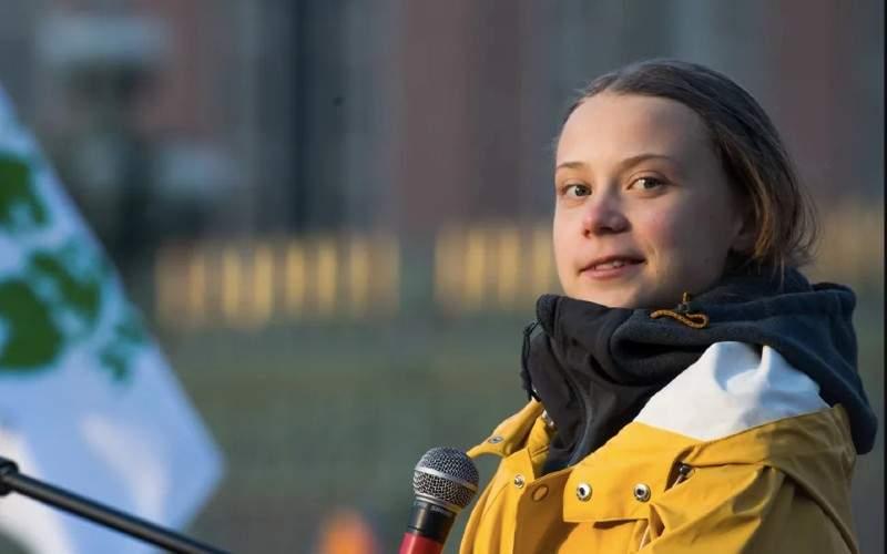 """Greta laudă România la Davos: """"Nu dau apă caldă în Capitală, ca să nu polueze!"""""""