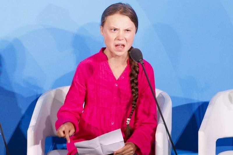 Părerile a 21 de personalităţi din România despre Greta Thunberg şi încălzirea globală