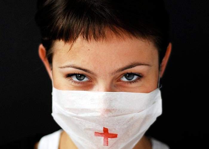 Medicii nu recomandă virusul gripal persoanelor care practică strănutul franţuzesc!