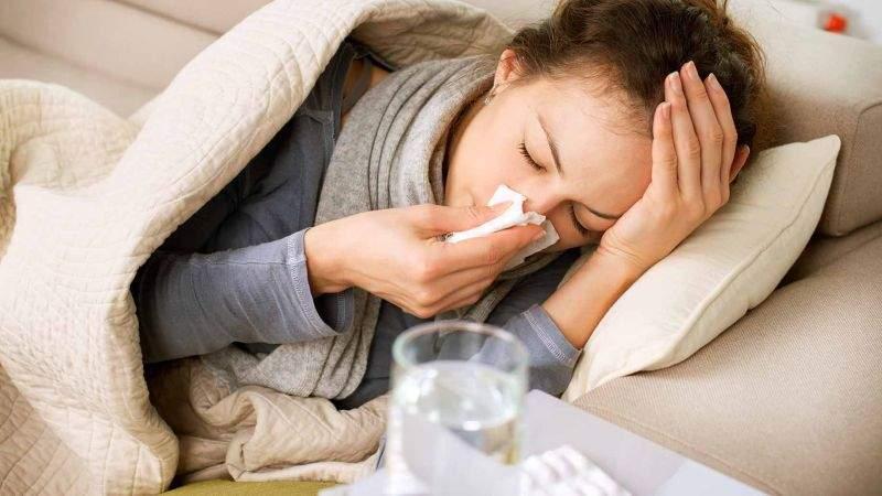 Decăderea unei nații! Din griparul Europei, România a ajuns să importe gripă din China