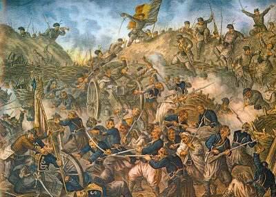 Românii au organizat Războiul de independență în Bulgaria pentru că era mai ieftin