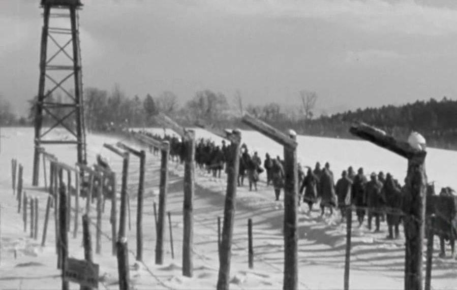 Un ziarist trimis de Putin în Siberia și-a regăsit bunicul trimis acolo de Stalin