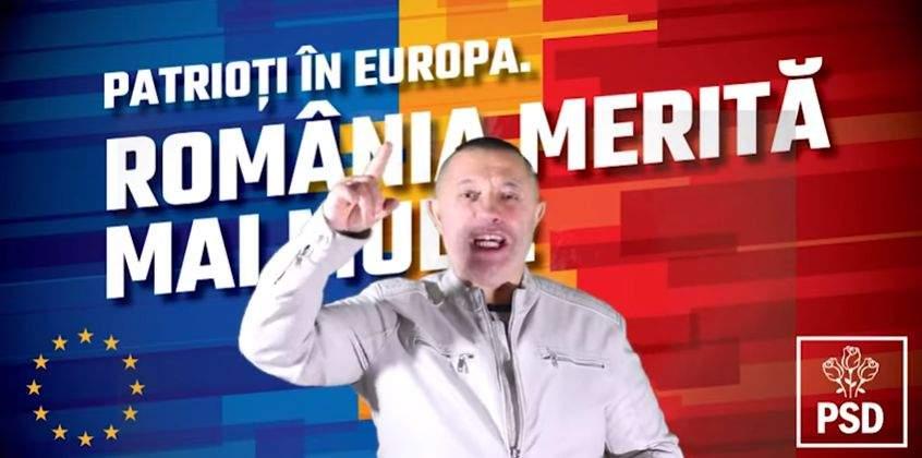 """Guță, încă unul din intelectualii lui Băsescu care trădează: """"Sunt mâhnit"""", spune Băse"""