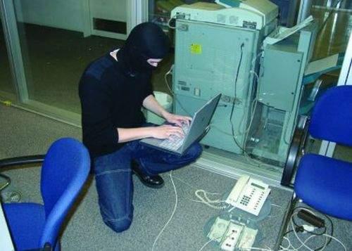 Hacker! Un funcţionar public din Tecuci a spart serverele NASA, ca să joace Solitaire
