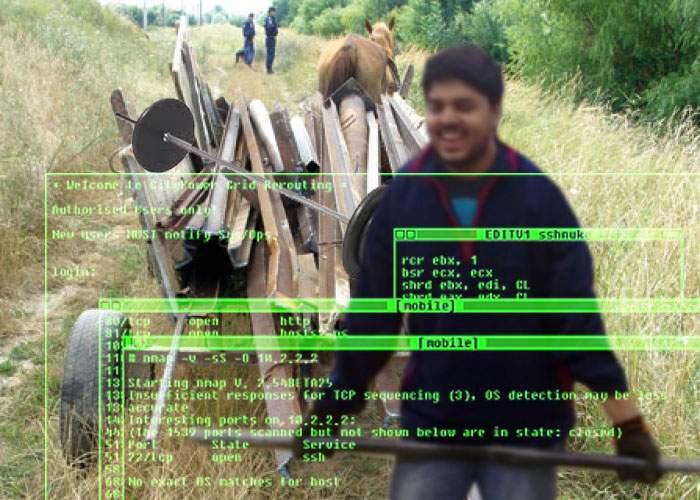 De neoprit! Hackerii români au furat 2 tone de cupru din serverele NASA
