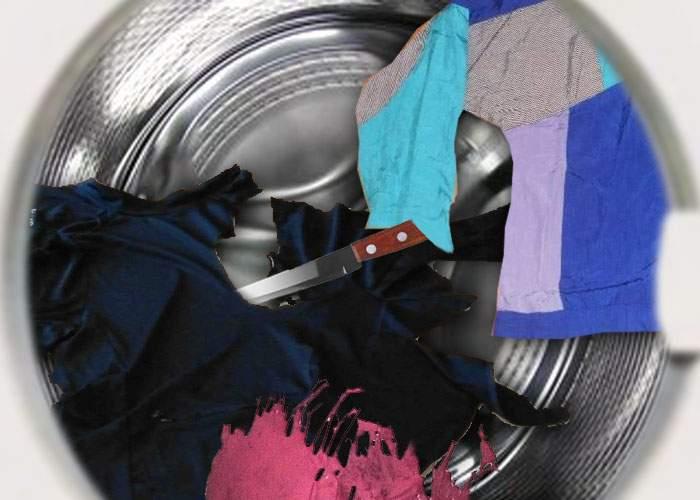 Studiu: Hainele produse în Vaslui rup, agaţă şi pătează celelalte haine în maşina de spălat