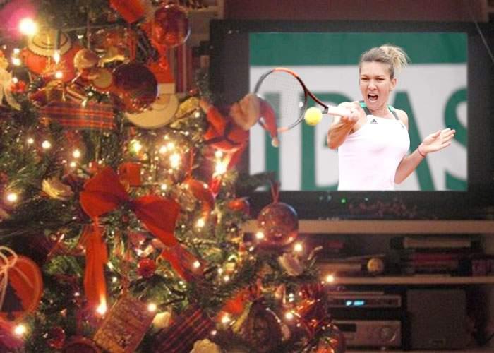 """Finala Roland Garros a fost atât de profitabilă pentru Pro TV încât va fi dată de Crăciun în loc de """"Singur acasă"""""""