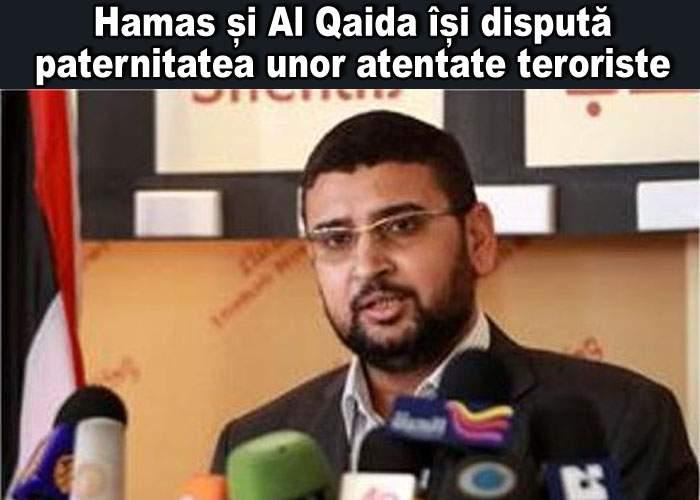 """Teroriștii Hamas acuză Al Qaida de furt: """"Ați revendicat atentatele noastre!"""""""